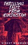 THRILLING TALES OF HINDUSTAN