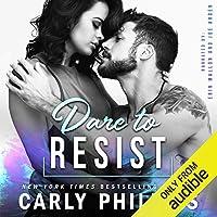 Dare to Resist (Dare Nation, #1)