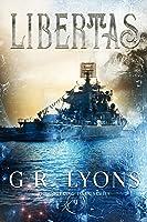 Libertas (Shifting Isles #9)