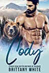 Cody (Strauss Bear Shifter Brothers of Colorado, #3) audiobook review