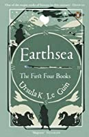 Earthsea: The First Four Books (Earthsea Cycle, #1-4)