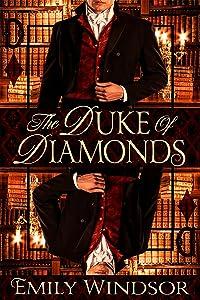 The Duke of Diamonds (Games of Gentlemen, #1)