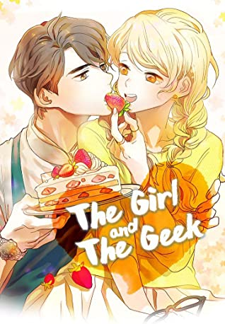 The Girl and The Geek by DAGAB, HurYunhwa