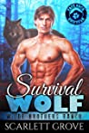Survival Wolf (Wilde Brothers Ranch #2)