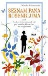 Seznam pana Rosenbluma aneb Soubor dobře míněných rad pro kaž... by Natasha Solomons