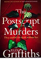 The Postscript Murders (Harbinder Kaur #2)