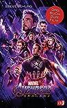 Marvel Avengers – Endgame: Das Buch zum Film