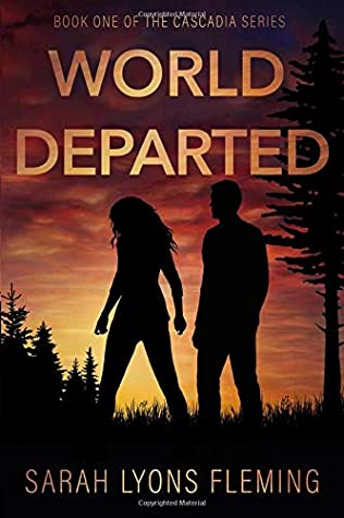 World Departed by Sarah Lyons Fleming
