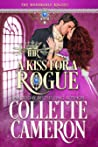 A Kiss for a Rogue (The Honorable Rogues® #1)