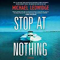 Stop at Nothing (Michael Gannon #1)