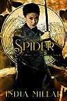 Spider (Warrior Woman of the Samurai, #4)