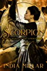 Scorpion (Warrior Woman of the Samurai, #6)