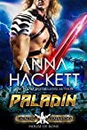 Paladin (Galactic Gladiators: House of Rone #4)