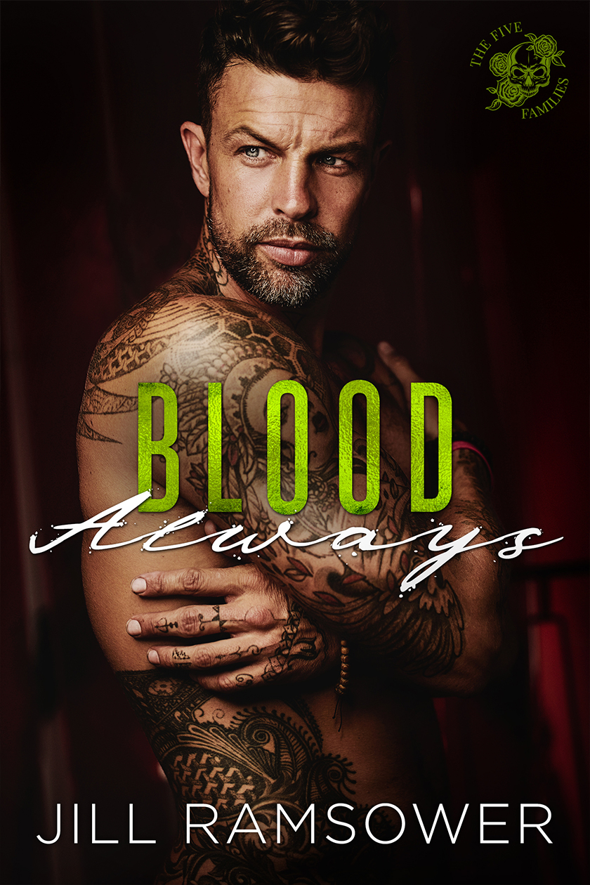 Blood Always (The Five Families #3)