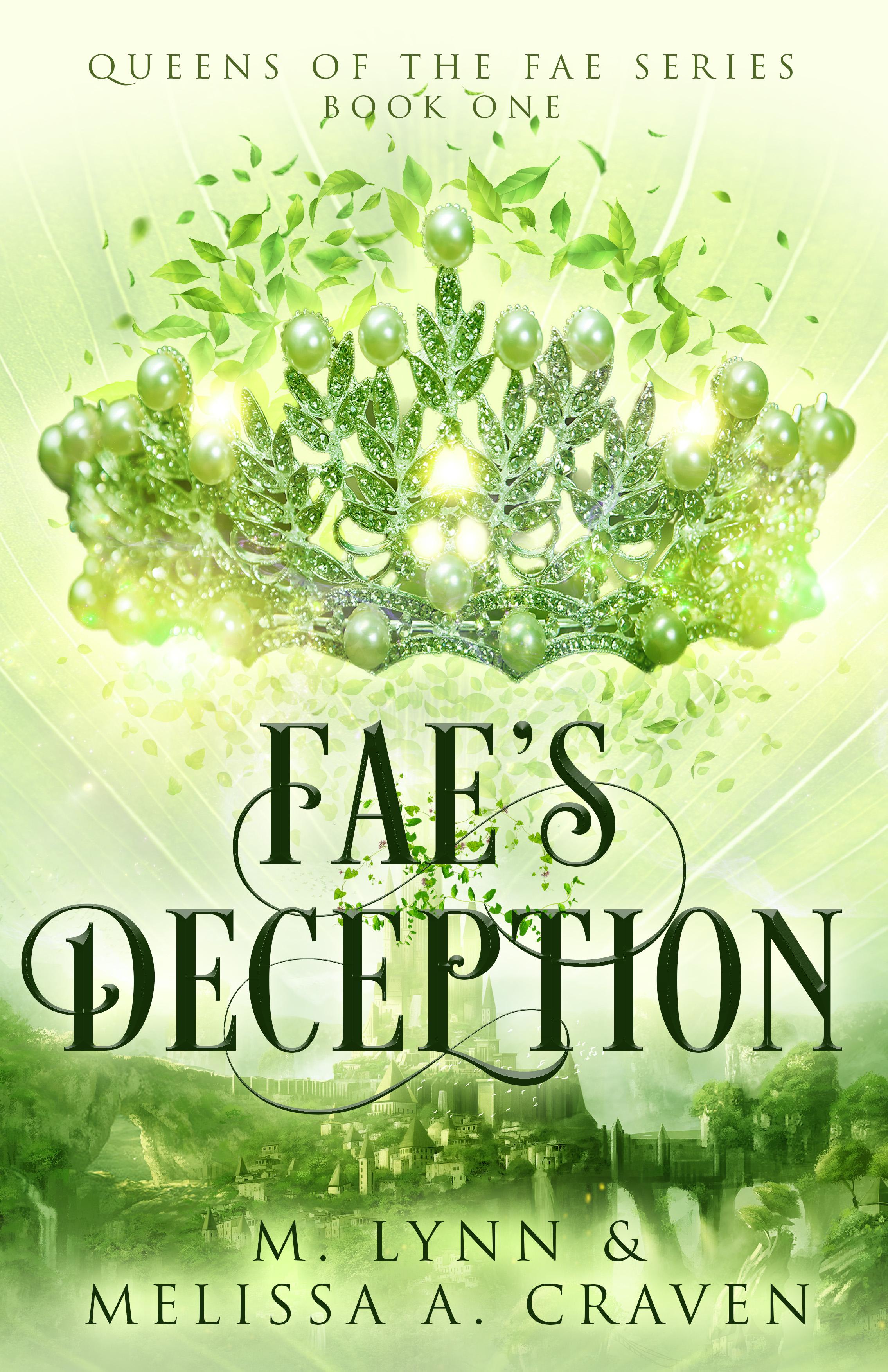 Faes Deception - M. Lynn