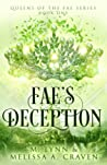 Fae's Deception (Queens of the Fae #1)