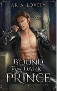 Bound to the Dark Prince (The Fae Wars, #1)