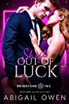 Shift Out of Luck (Brimstone Inc., #2)