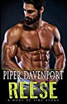 Reese (A Dogs of Fire Story, #2)