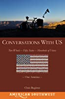 Conversations With US - American Southwest (Conversations With US, #2)