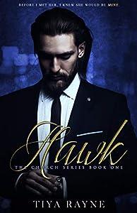 Hawk (The Church #1)