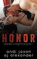 Honor (SEAL'd #1)