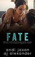 Fate (SEAL'd #3)