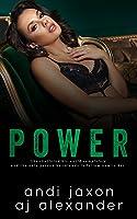 Power (SEAL'd #4)