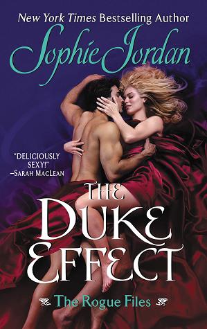 The Duke EffectbySophie Jordan