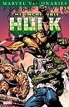 The Incredible Hulk Visionaries: Peter David, Vol. 4