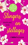 Slingers en stellages (De weddingplanner #4)