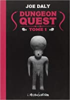 Dungeon Quest, Tome 1