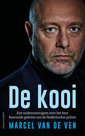De kooi by Marcel van de Ven