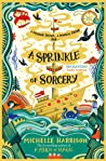 A Sprinkle of Sorcery (A Pinch of Magic, #2)