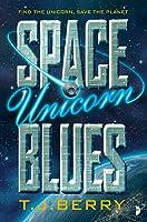 Space Unicorn Blues (Reason, #1)