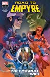 Road To Empyre: The Kree/Skrull War (2020) #1