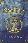 Bloodlines (The Light of the New World)