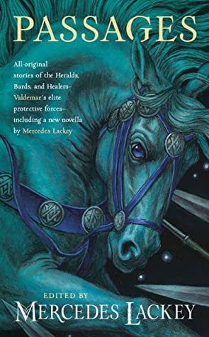 Book Review: Passages  by Mercedes Lackey