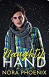 Naughty Hand (Perfect Hands #3)