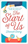 The Start of Us ebook review