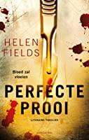Perfecte prooi (D.I. Callanach, #2)