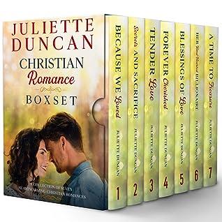 Christian Romance Boxset