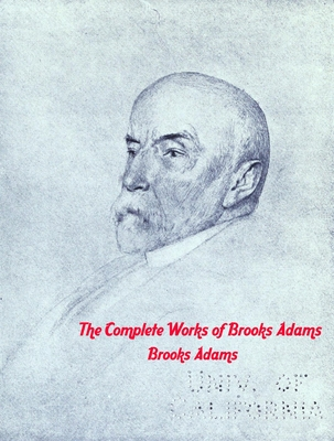 Brooks Adams
