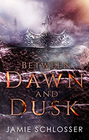 Between Dawn and Dusk: A Prequel (Between Dawn and Dusk Book 1)