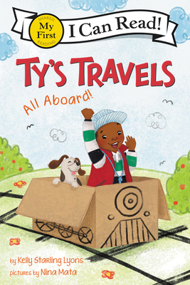Ty's Travels by Kelly Starling Lyons