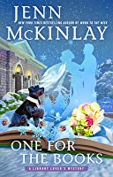 One for the Books (Library Lover's Mystery, #11)