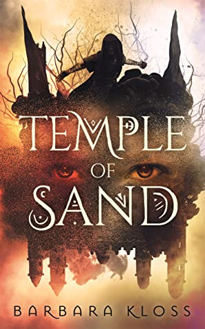 Temple of Sand (The Gods of Men, #2)