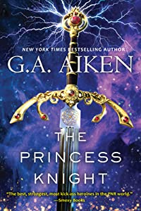 The Princess Knight (The Scarred Earth Saga, #2)