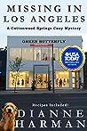 Missing in Los Angeles (Cottonwood Springs Cozy Mystery Series #10)
