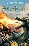 Harry Potter y el cáliz de fuego (Harry…